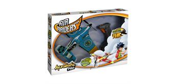Air Raiders Acrobatic 3-fach assortiert