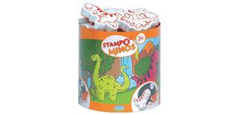 Aladine Stampo Minos Dinosaurier