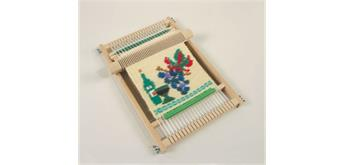 Allgäuer Webrahmen - Holzwebrahmen Breite 20 cm