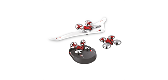 Amewi Toys - Air Genius Drohne All in One