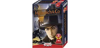Amigo 02600 - Heimlich & Co.