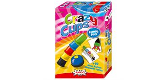Amigo Crazy Cups Family