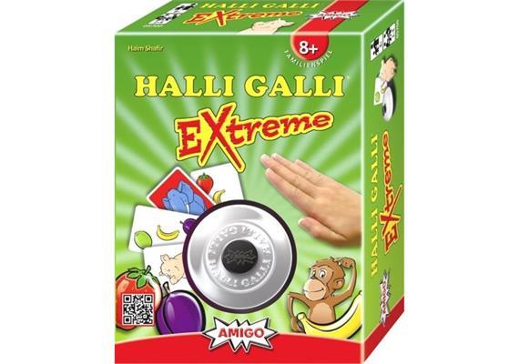 Amigo Halli Galli Extreme, 6+