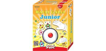 Amigo Halli Galli Junior - 4+
