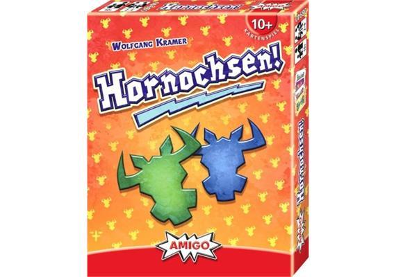 Amigo Hornochsen!