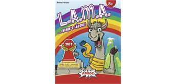 Amigo - Lama