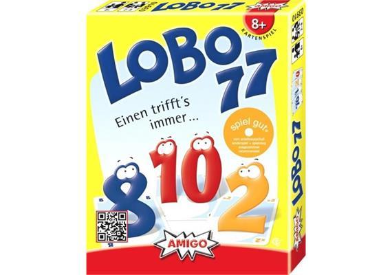 Amigo Lobo 77 - 8+