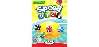 Amigo Speed Dice - 10+