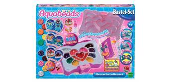 Aquabeads Herz-Schatullenset