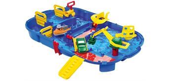 AquaPlay Lock Box