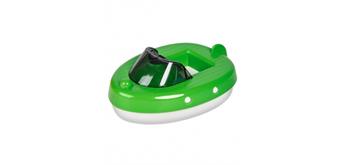 AquaPlay Motorboot grün