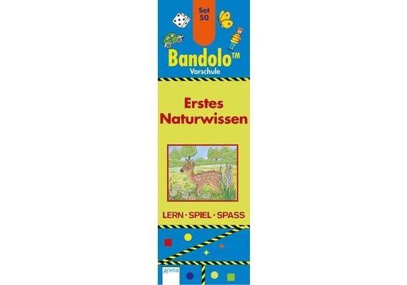 Arena Bandolo Set 49, Das kann ich schon mit 6