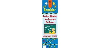 Arena Bandolo Set 51: Erstes Zählen und erstes Rechnen