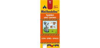 Arena Mini Bandolino Set 73, Spielen und Lernen