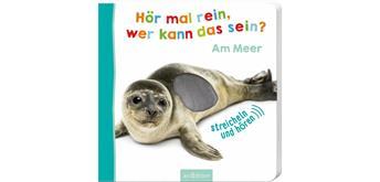 Ars Edition - Hör mal rein - Am Meer