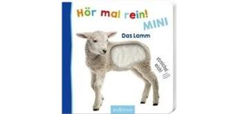 Ars Edition Hör mal rein, Mini - Das Lamm