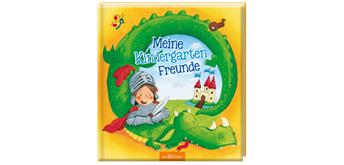 Ars Edition Meine Kindergartenfreunde Ritter