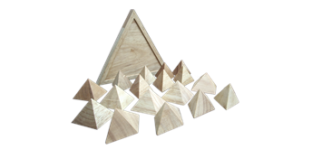 Asiaspiel Pyramide No1