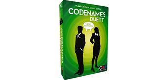 Asmodee Codenames - Duett