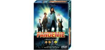 Asmodee Z-MAN Games - Pandemie