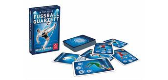 ASS 6203007 TOP ASS® Quartett Giga Fussball