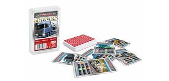 ASS 71283 - TOP ASS® Quartett Trucks