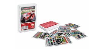 ASS 71292 - TOP ASS® Quartett Motorräder