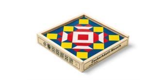 Atelier Fischer 3264 Zauberkästli 64-teilig