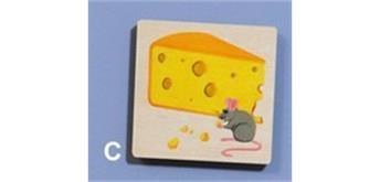 Atelier Fischer 6900C Magnet Käse