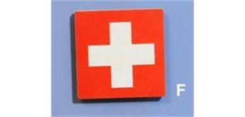 Atelier Fischer 6900F Magnet Schweizerkreuz