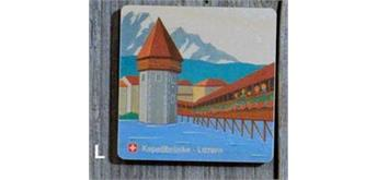 Atelier Fischer 6900L Magnet Kapellbrücke