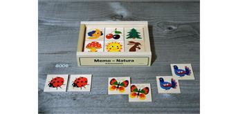 Atelier Fischer 8006 Memo-Natura