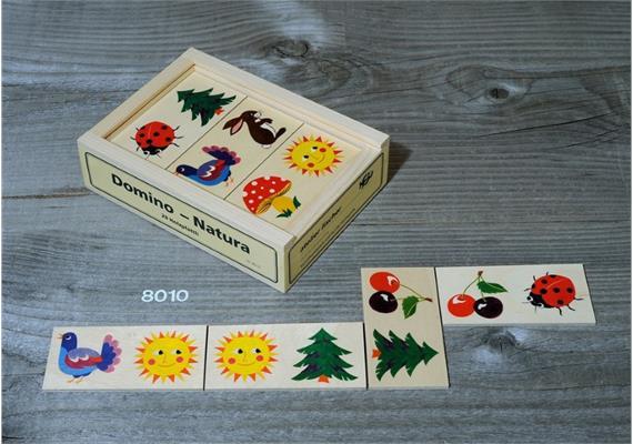Atelier Fischer 8010 Domino-Natura