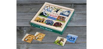 Atelier Fischer 8011 Zoo-Memo