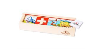 Atelier Fischer 8015 Memo Switzerland klein