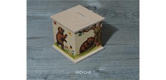 Atelier Fischer 9010 Spardose Bären