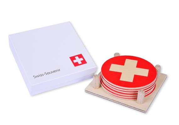 Atelier Fischer 9301 Untersetzer Swiss