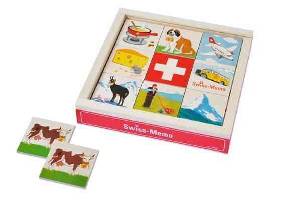 Atelier Fischer Swiss-Memo 8009