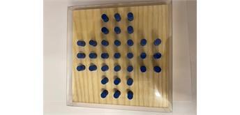 Atelier Passage 308 Solitär blau