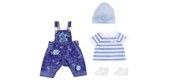 Baby Annabell - Deluxe Set Latzhose