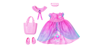 Baby Born Boutique DX Shopping Princess