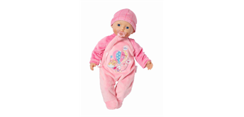 Baby Born - Puppe Supersoft easy, 32 cm
