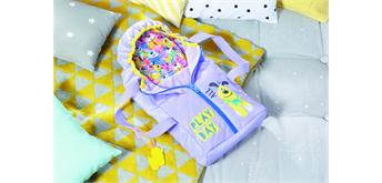 Baby Born - Schlaf- u. Tragetasche