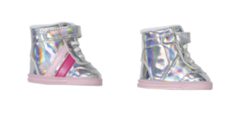 Baby Born - Sneakers pink