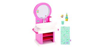 BABY Born Waschtisch Zahnpflege Spa
