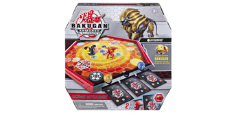 Bakugan Battle Arena Season 2.5