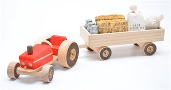 Bauernhof Fahrzeuge