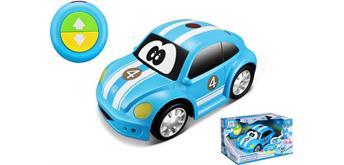 BB Junior - RC VW Beetle blau