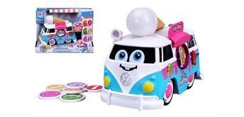 BB Junior - VW Van Sama Magic Ice Cream Bus