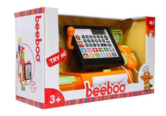 Beeboo Kitchen Registrierkasse Touchscreen und Zubehör